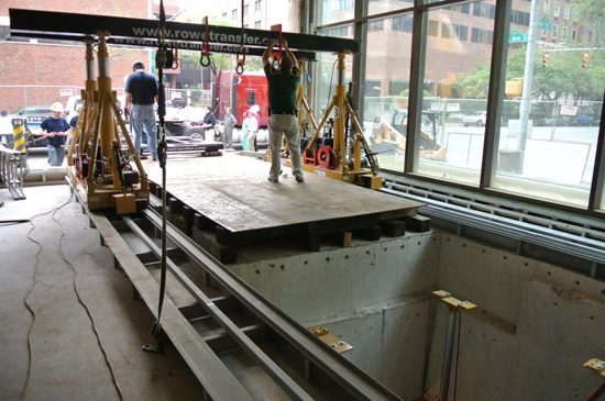 Cyclotron Installed at UAB Cancer Center – Payette