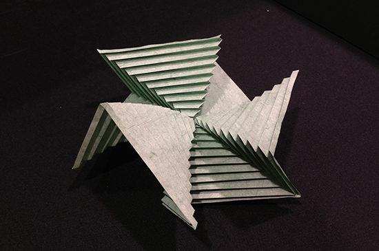 Origami + Architecture – Payette