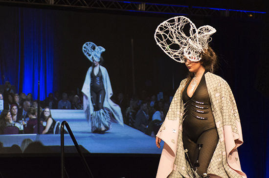 A Look Back On Iida Fashion Shows Payette
