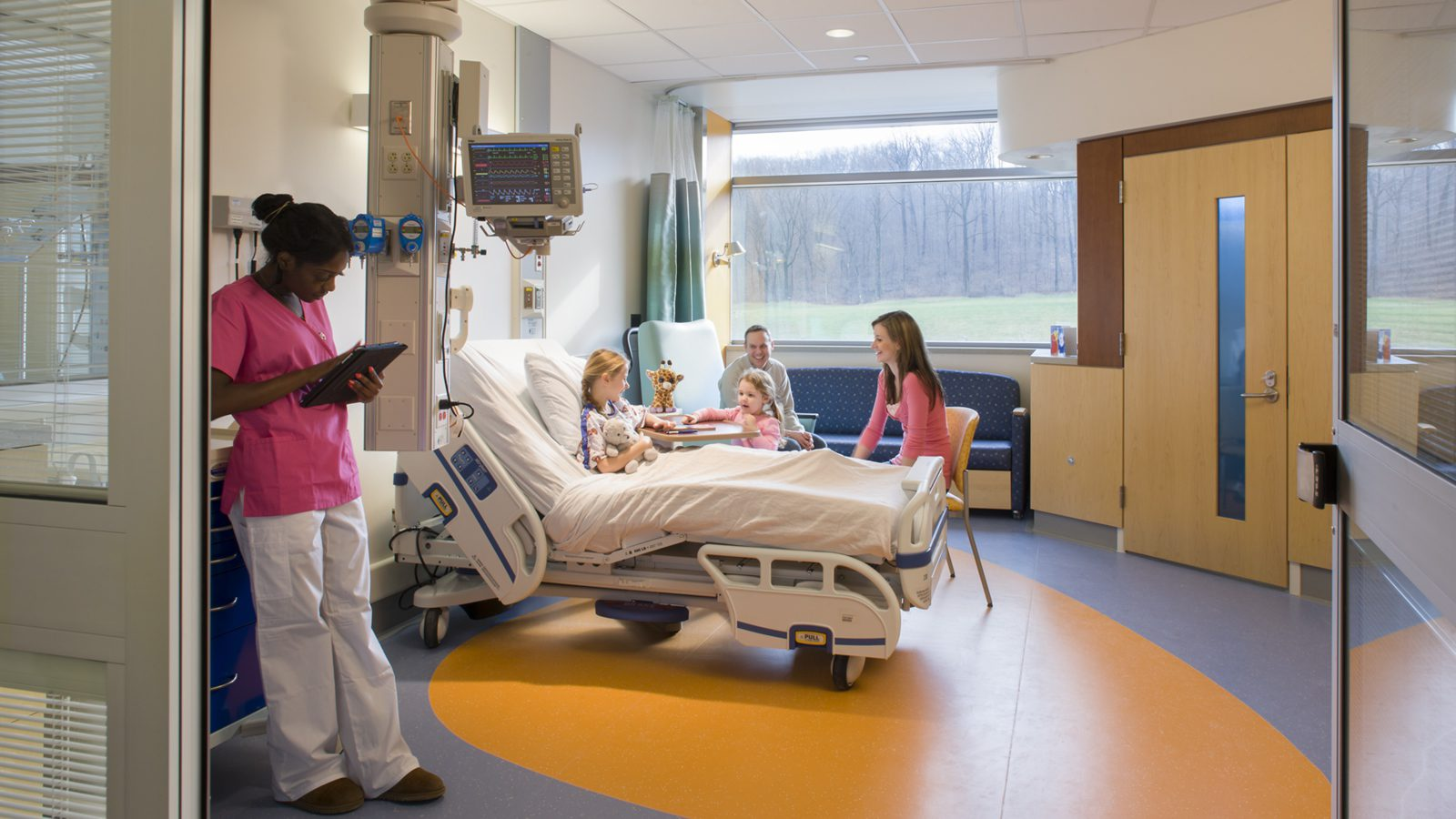 hospi lurie childrens hospital - HD1920×1280