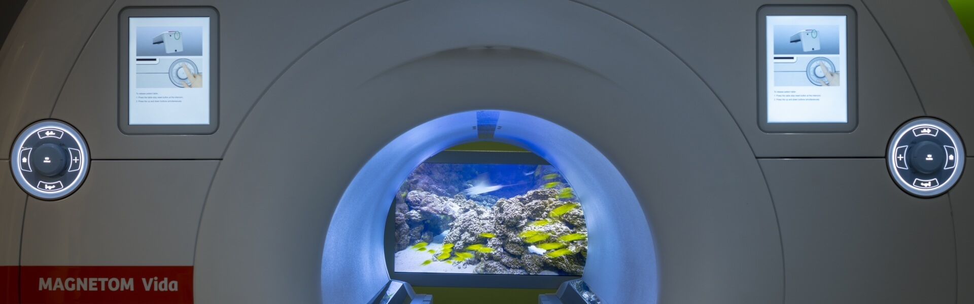 MRI Installation at MGH – Payette