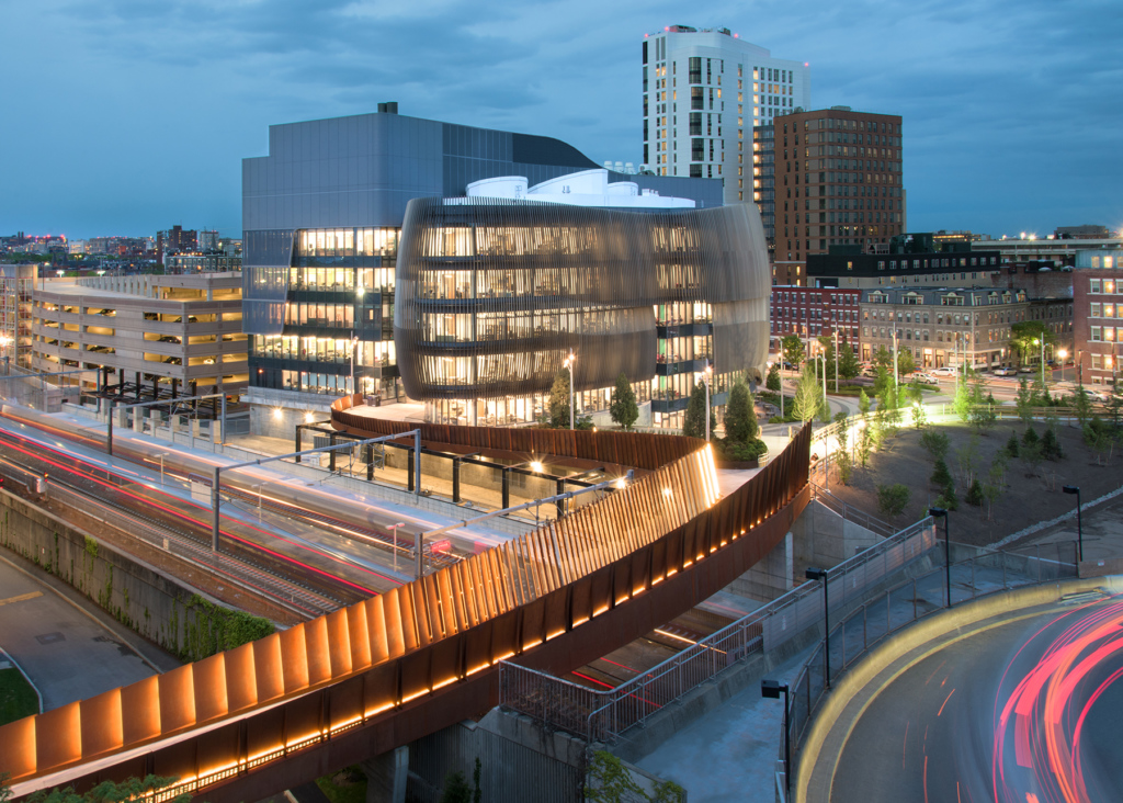 Strengthening The Communities At Northeastern University Payette