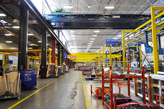 Engineering Services South Windsor Ct : Touring permasteelisa s north america headquarters payette