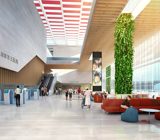 As patient satisfaction becomes an increasingly important metric by which  hospitals gauge their success, designers can look to hospitality design  where ...