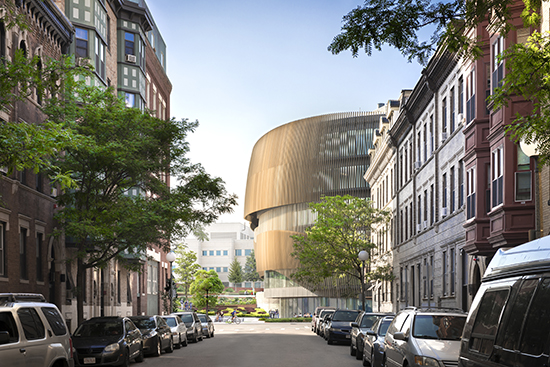 Northeastern University S Seattle Campus On Track For Leed